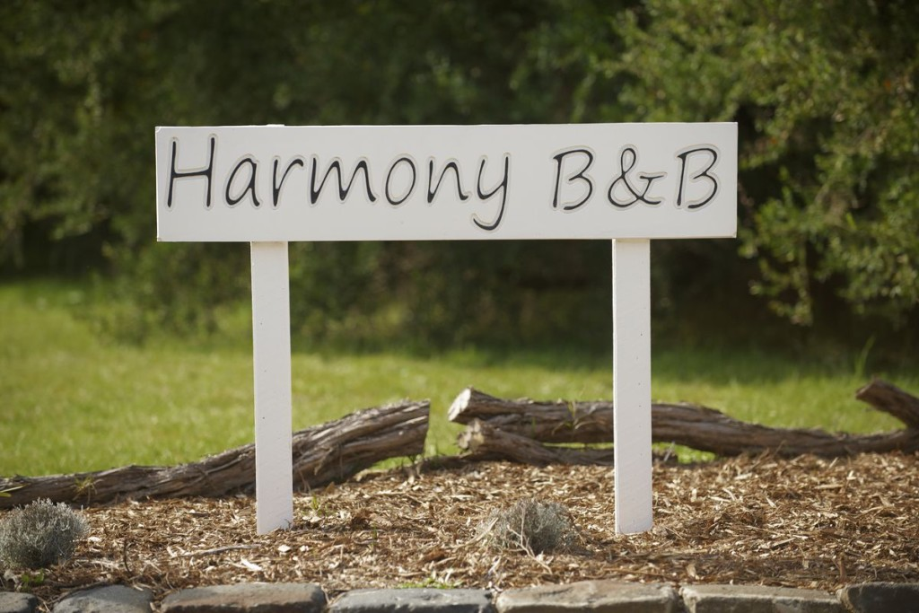 Harmony B&B